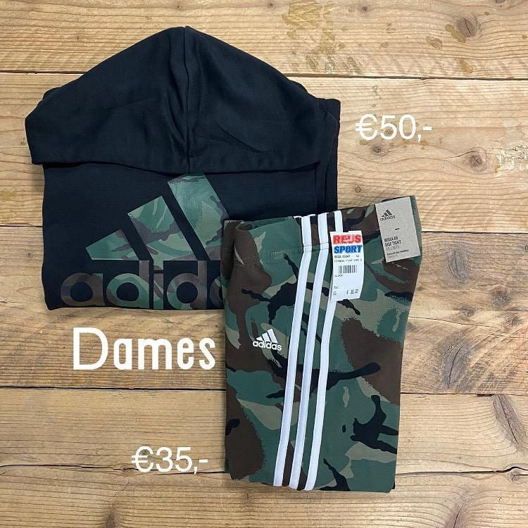 adidas-dames